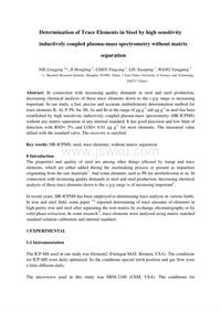 282-paper-determination of trace elements in steel by&nbsp