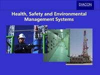 HSE Management Systems健康安全环保管理体系